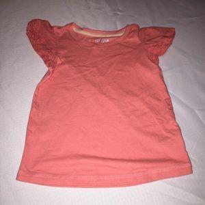 Cat&Jack 5t toddler girl shirt
